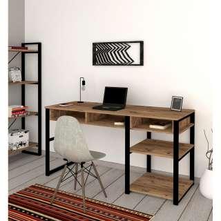 home24 Schreibtisch Embu
