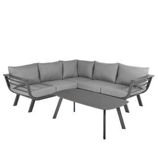 home24 Lounge-Gruppe Aurelia (2-teilig)
