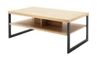 Woodford Couchtisch  Sero ¦ holzfarben Tische > Couchtische > Couchtische rechteckig - Höffner