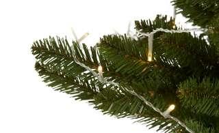 LED Lichterkette ¦ transparent/klar Lampen & Leuchten > Innenleuchten > Lichterketten & Dekoleuchten - Höffner