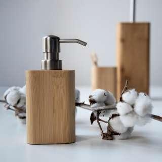 home24 WC-Garnitur Bambusa