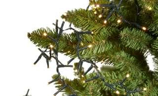 LED Lichterkette ¦ grün Lampen & Leuchten > Innenleuchten > Lichterketten & Dekoleuchten - Höffner