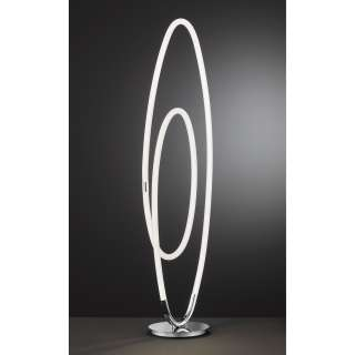 home24 LED-Stehleuchte Mira