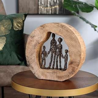 home24 Skulptur Familie