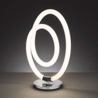 home24 LED-Tischleuchte Mira
