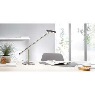 home24 LED-Tischleuchte Bryson