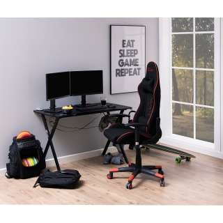 home24 Gaming Chair Chris