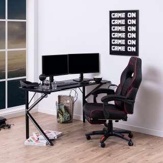 home24 Gaming Chair Cloud II