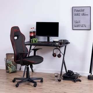 home24 Gaming Chair Vinay