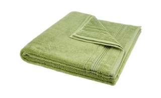 VOSSEN Frottier-Serie  Soft Dreams ¦ grün ¦ 100% Baumwolle Badtextilien und Zubehör > Handtücher & Badetücher > Handtücher - Höffner