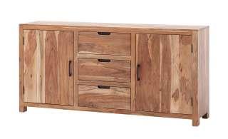Woodford Sideboard  Ludy ¦ holzfarben Kommoden & Sideboards > Sideboards - Höffner