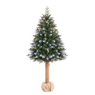 home24 Künstlicher Weihnachtsbaum Asmine