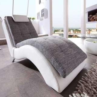 Liege zum Relaxen Wohnzimmer