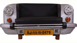 Sideboard Wildeiche 90x40x65 natur geölt BEN #18