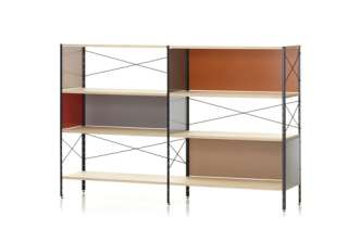 Vitra - Eames ESU Shelf 3 OH - - indoor